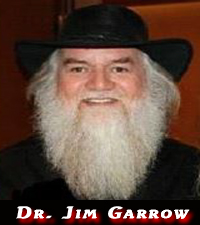 Dr Jim Garrow