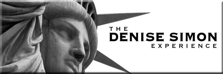 Denise Simon Banner