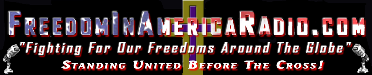 Freedom In America Radio Network